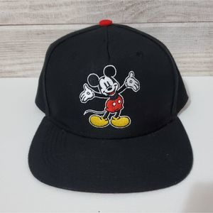 Disney Mickey Mouse Snapback
